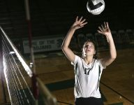 15-year-old volleyball phenom: 'She has the X factor'