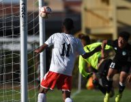 Soccer powerhouse matchup ends in draw