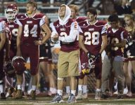 Rocky Mountain's Williams re-routes plans after torn ACL