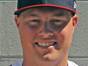 'Crazy' debut season in minors ends with title for Grand Ledge grad