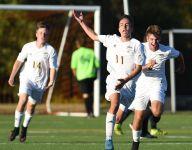 Arlington boys soccer shuts out John Jay
