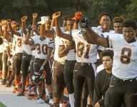 2017 Top 5 Countdown: Protests during national anthem hit high school football