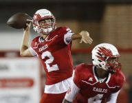 Smyrna's offensive assault too much for Sallies in 60-26 rout