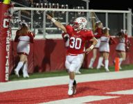 HS football: Defending state champs Center Grove on a roll