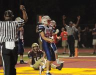 HS football: Roncalli hangs on in battle with Brebeuf