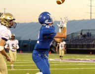 Prins passes Sioux Falls Christian to rout of Flandreau