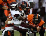 Friday, Sept. 23 Michigan high school football scores