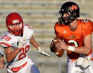 Washington fires on all cylinders in blowout of R.C. Central