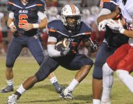 The Tennessean's top offensive performers from Week 6