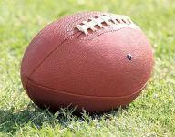 Michigan high school football scores: Week 5