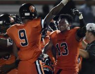 Podcast: A look at Week 7 of the high school football season