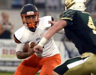 Cocoa back in front in 4A high school football