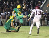 Catholic scores on final play to stun Pensacola High