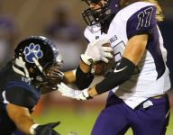 Shadow Hills clings to first-ever  DVL victory, 27-21