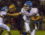 Prep football preview: Dixie vs. Desert Hills highlights Week 7 slate