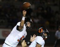 Sprague knocks McMinnville out of the ranks of undefeated