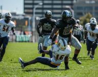 Live blog: Michigan high school football scores, chatter