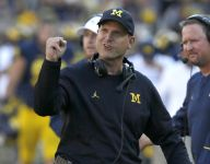 Michigan football to host pair of 5-star recruits for Wisconsin game
