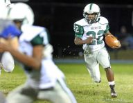 Six ranked teams to meet Friday in battle of unbeatens