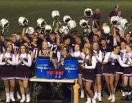 For first time in six years, Riverton Parke celebrates home win