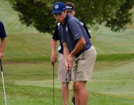 Lee golfers move on to region tournament
