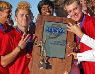 HS boys tennis: State title once again a 3-horse race
