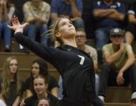 Prep volleyball: Bradley, Winters spark Desert Hills in sweep at Pine View