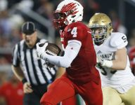 Brown adds even more firepower to Smyrna backfield