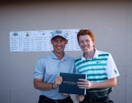 HS Golf: Pine View wins region title; Christiansen, Plant earn Academic All-State