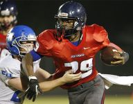 Creek Wood looking for second-straight win