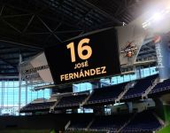 Jose Fernandez's missing high school baseball jersey returned
