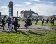 No. 1-ranked Detroit Cass Tech takes 'The Walk' each day to practice