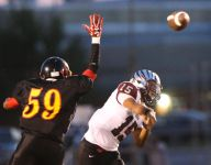 Delaware high school football predictions, Week 4