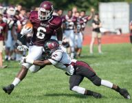 Appo football ready for tough challenge at Concord