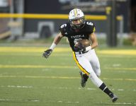 Undefeated Tuscola roars to 6th win
