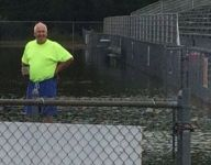 Rain scrambles Delaware high school football schedule