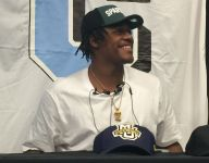 Michigan State basketball lands Michigan's top recruit, Xavier Tillman