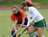 Bendenson big as Pleasantville and Briarcliff tie 1-1