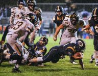 DeWitt routs Haslett for fourth straight win