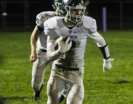 Fowlerville beats Williamston in the rain with late TD