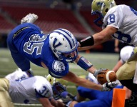 Valle Catholic (Mo.), with nation's longest active football win streak, on verge of 50 in a row