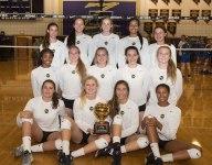 Archbishop Mitty (Calif.) girls volleyball wins Durango Fall Classic
