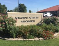 Amid lawsuit, Arkansas football player's suspension upheld by state athletic authority