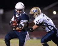 HS Football: TW, Woodlake to face touted foes