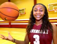 Top 10 recruit Anastasia Hayes commits to Tennessee women's basketball