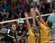 Wilson volleyball gets a much-needed W