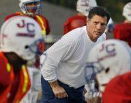 The top 25 active winningest high school football coaches
