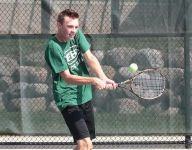 GR Forest Hills Central boys tennis aiming for Division 2 three-peat