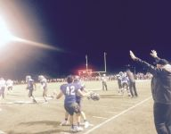 Anthony Tocco kicks Utica Eisenhower past Romeo, 16-14