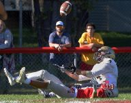 High school football roundup, Saturday, Sept. 24